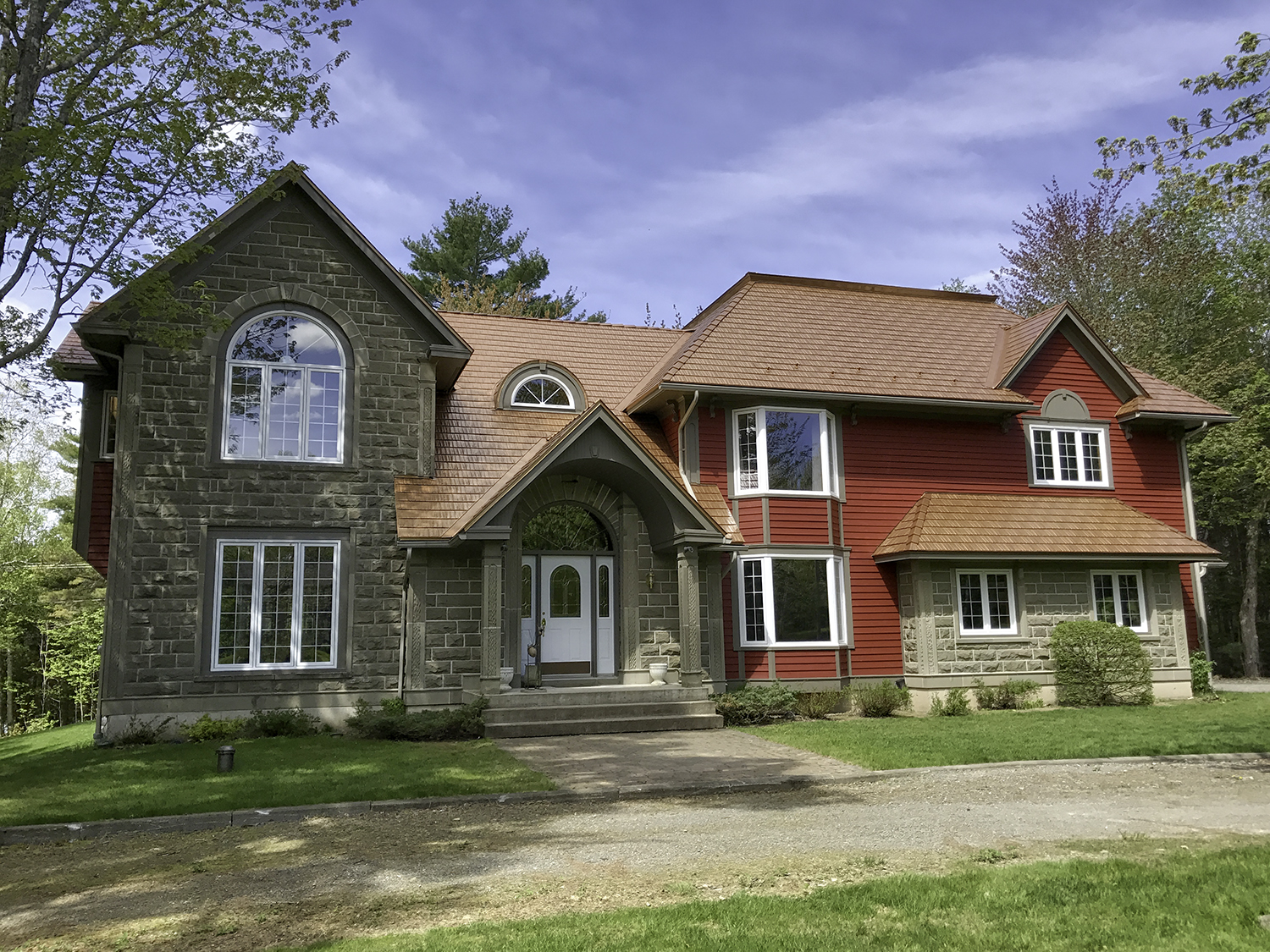 NBMP-16-033-Hanwell-NB-Canada-Aged-Copper-Interlock-Cedar-Shingle-Roof-03