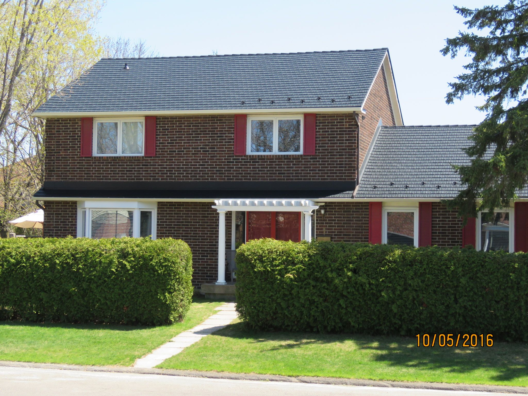 New Cedar Shingle - Kanata