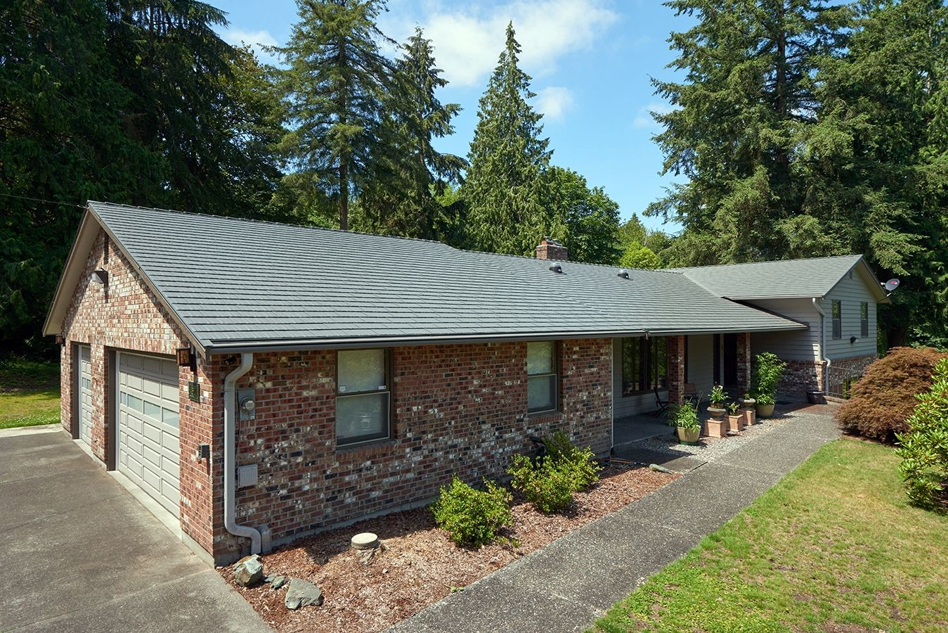 Interlock 174 Cedar Shingles 187 Your Next Roof