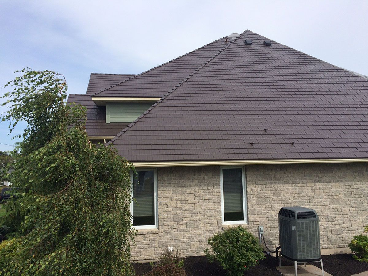 Interlock 174 Cedar Shingles Your Next Roof