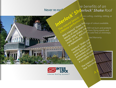 Interlock Roofing Catalog
