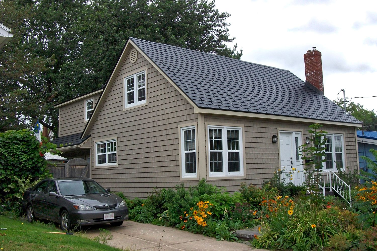 Interlock 174 Slate Roof System 187 Your Next Roof