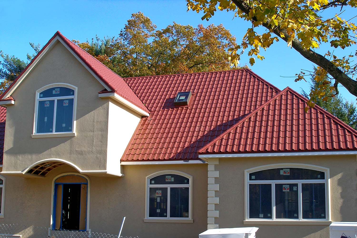 Metal Roofing Your Next Roof